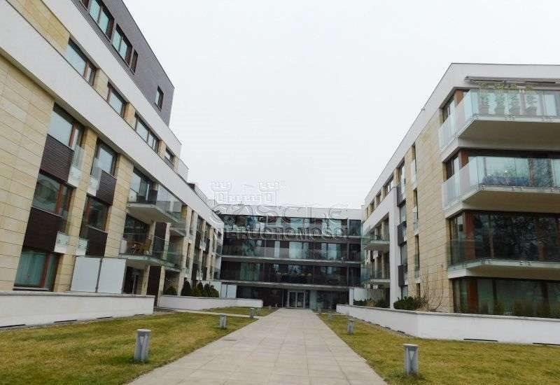 Mieszkanie dwupokojowe na wynajem Poznań, Stare Miasto, Winogrady, Za Cytadelą 122  40m2 Foto 10
