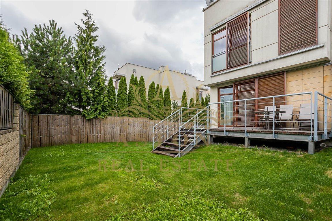 Dom na wynajem Warszawa, Mokotów, Rejsu  243m2 Foto 5