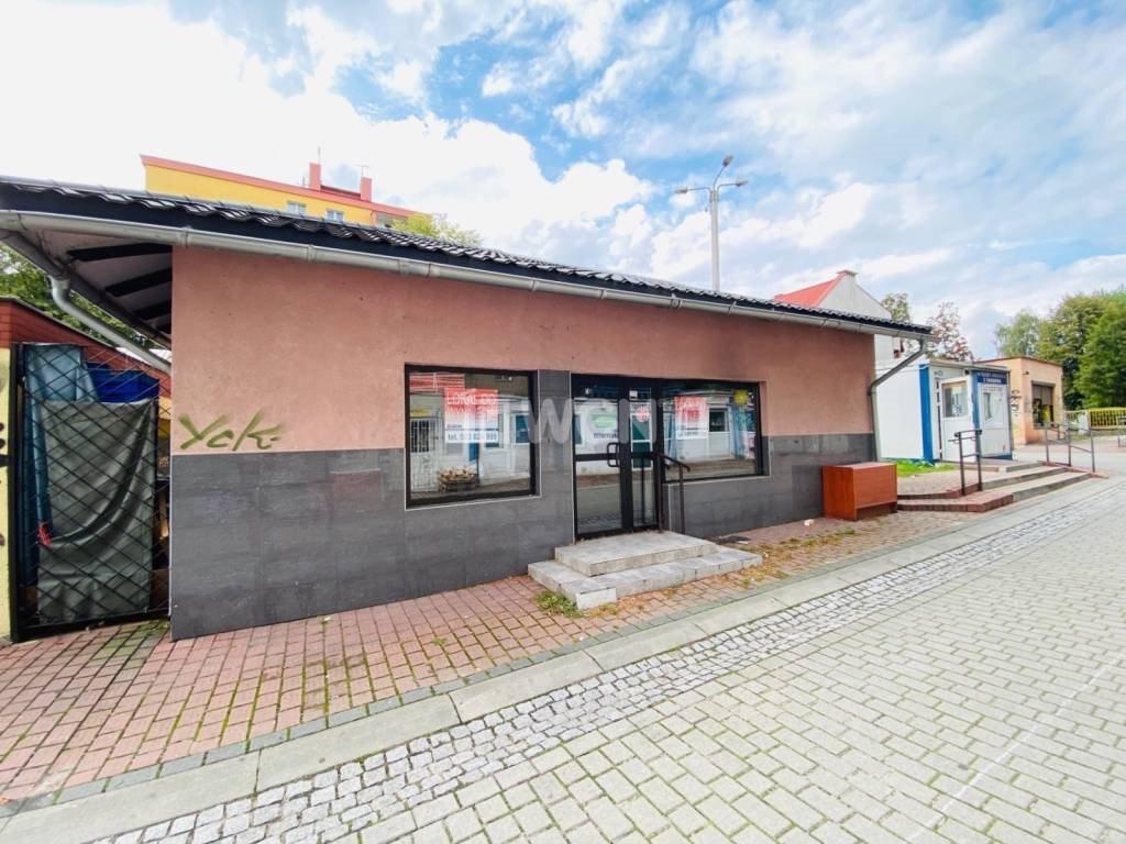 Lokal użytkowy na wynajem Jaworzno, Centrum, Al. Tysiąclecia  50m2 Foto 2