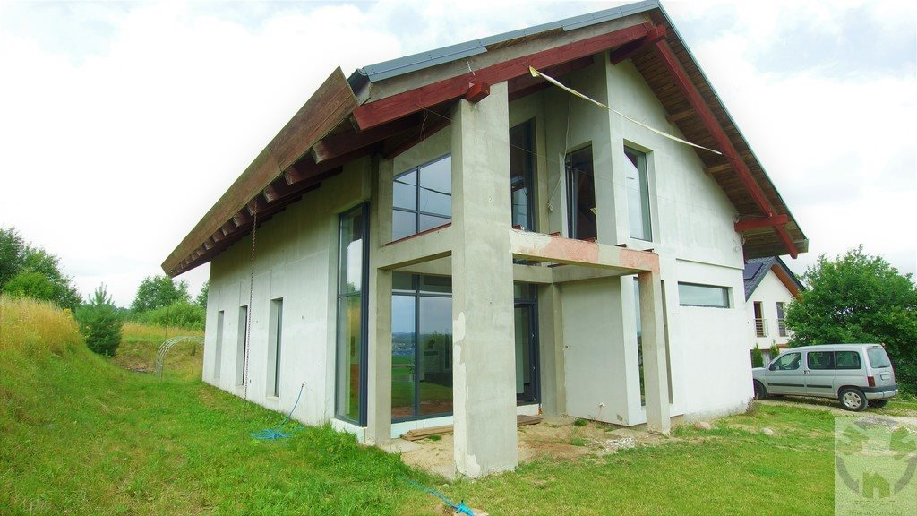 Dom na sprzedaż Borkowo  250m2 Foto 9