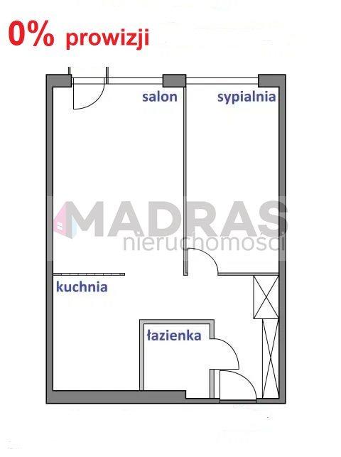 Mieszkanie dwupokojowe na sprzedaż Warszawa, Ochota, Rakowiec, Pruszkowska  39m2 Foto 10