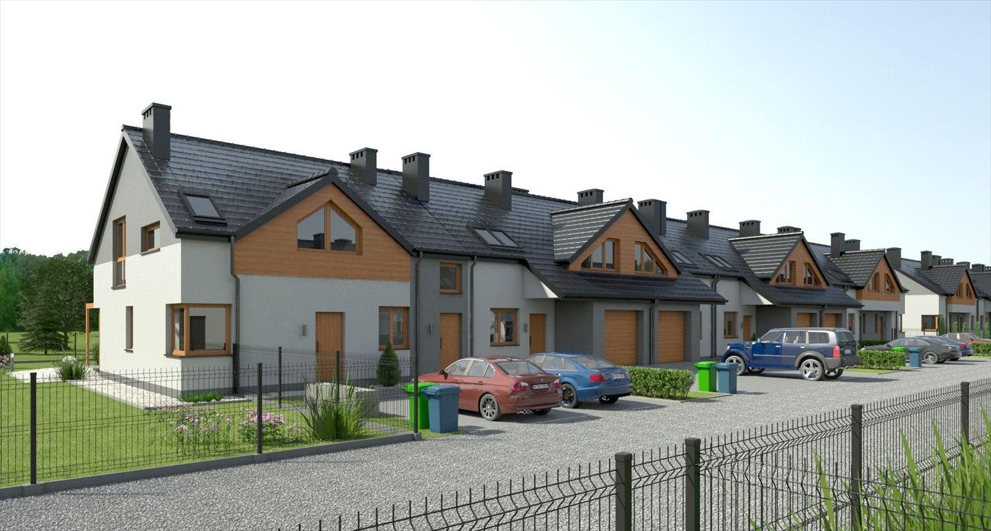 Dom na sprzedaż Grodzisk Mazowiecki, Narutowicza 17  134m2 Foto 1