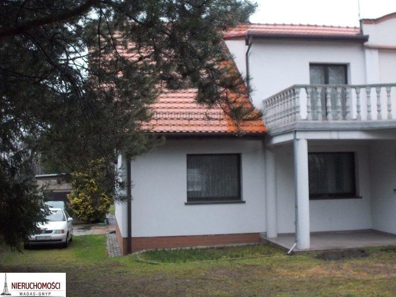 Dom na wynajem Gliwice, Stare Gliwice, Kozielska  120m2 Foto 2