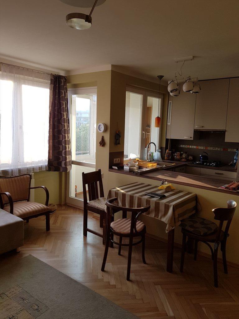 Mieszkanie trzypokojowe na wynajem Warszawa, Mokotów, Puławska 63  54m2 Foto 1