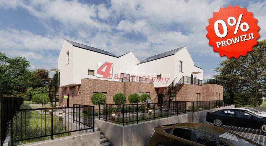 Mieszkanie trzypokojowe na sprzedaż Tarnów, ul. Ekumeniczna  56m2 Foto 1