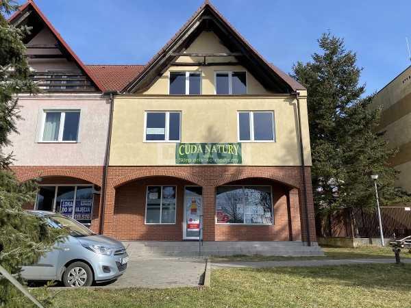 Dom na sprzedaż Janikowo, Centrum, Przemysłowa  392m2 Foto 1