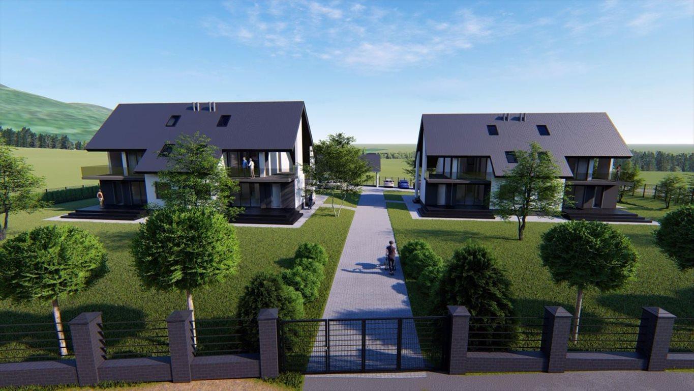 Mieszkanie trzypokojowe na sprzedaż Jelenia Góra  56m2 Foto 1