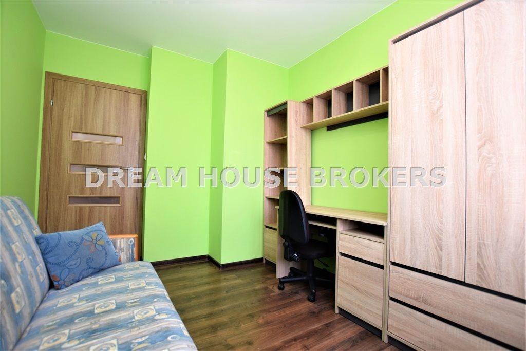 Mieszkanie trzypokojowe na wynajem Rzeszów, Drabinianka, Strażacka  53m2 Foto 6