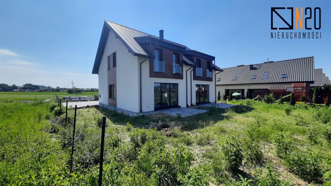 Dom na sprzedaż Brzezie, Szlachecka  100m2 Foto 3