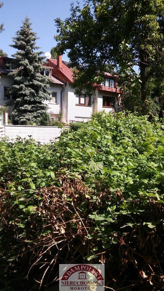 Działka inna na sprzedaż Warszawa, Wola  547m2 Foto 1