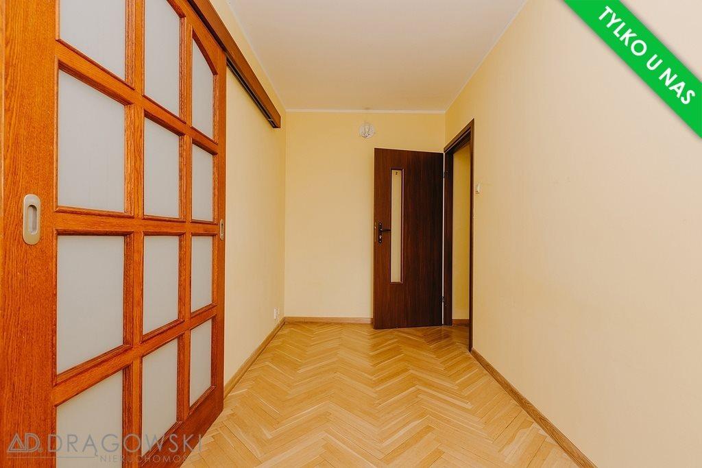 Mieszkanie czteropokojowe  na sprzedaż Warszawa, Ursynów, Związku Walki Młodych  84m2 Foto 6