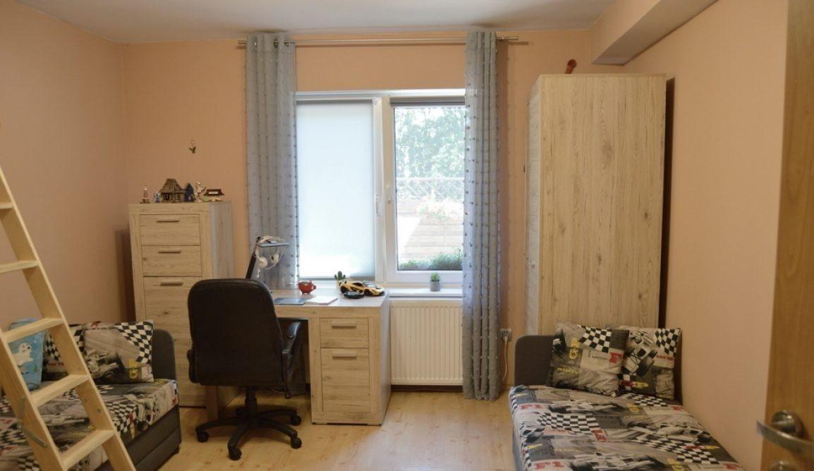 Mieszkanie dwupokojowe na sprzedaż Dziewoklucz  59m2 Foto 4