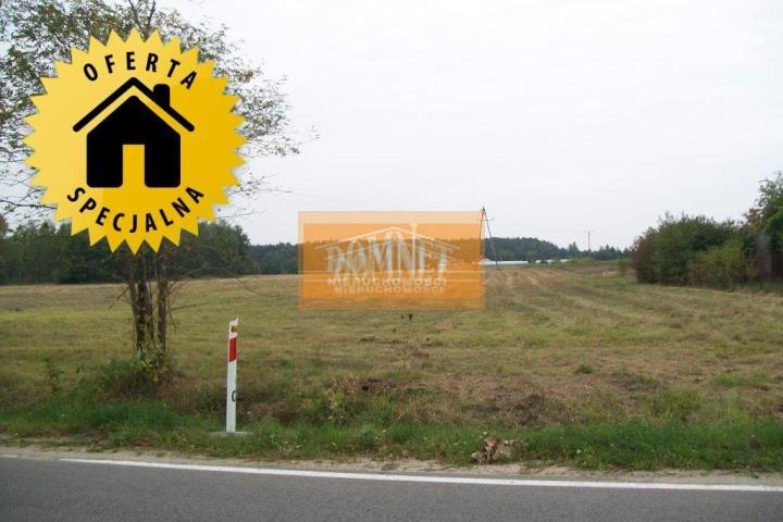 Działka inwestycyjna na sprzedaż Cieciszew  2488m2 Foto 1