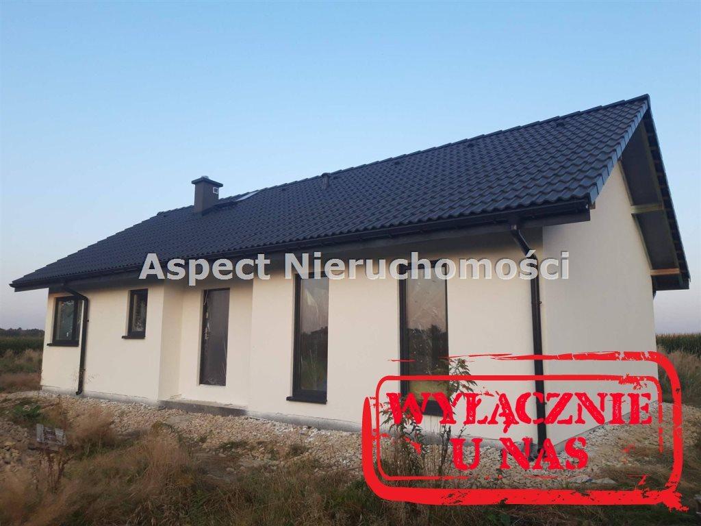 Dom na sprzedaż Jastrzębie-Zdrój, Borynia  90m2 Foto 1