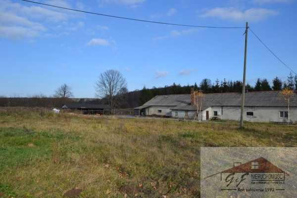 Lokal użytkowy na sprzedaż Korczowa  961m2 Foto 6