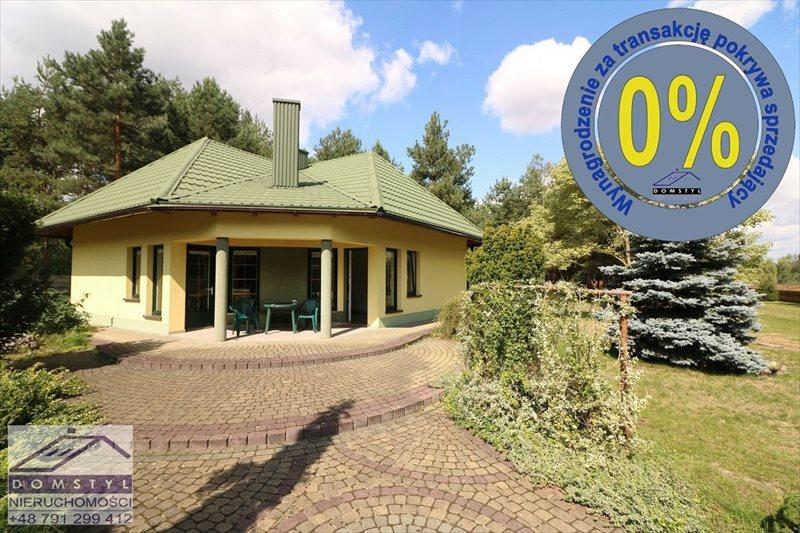 Dom na sprzedaż Szczekociny, Szczekociny, zawierciński  96m2 Foto 5