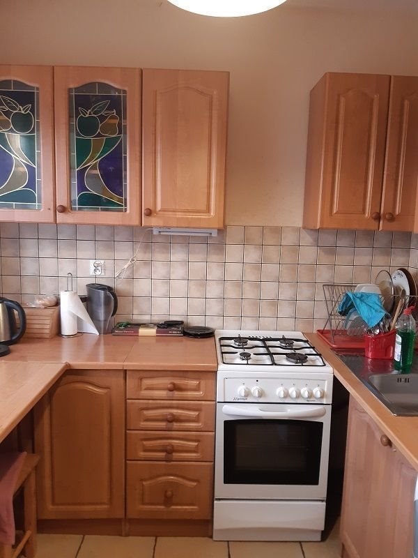 Mieszkanie trzypokojowe na sprzedaż Gliwice, Szobiszowice, TRZY NIEZALEŻNE POKOJE I BALKON  53m2 Foto 3