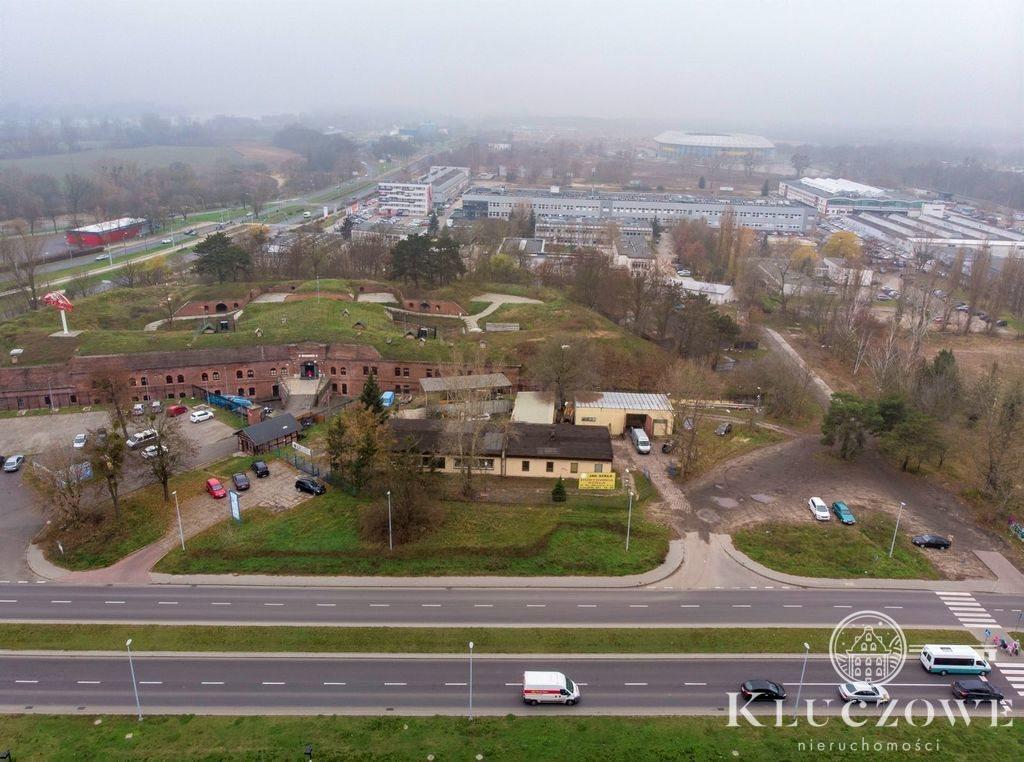 Lokal użytkowy na sprzedaż Toruń, Bydgoskie Przedmieście, Szosa Okrężna  676m2 Foto 2