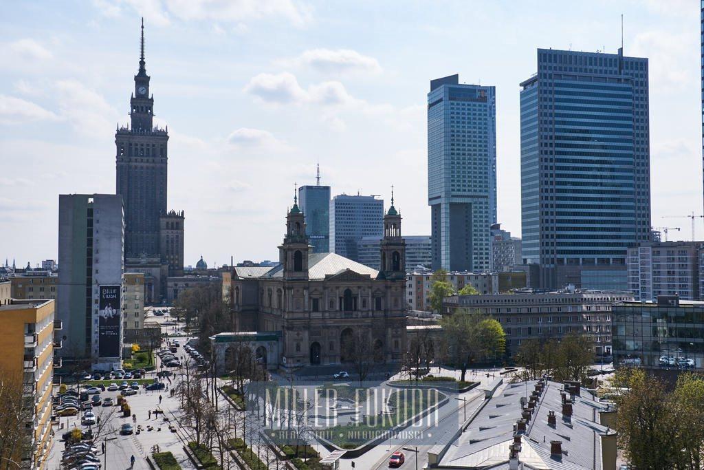 Mieszkanie czteropokojowe  na wynajem Warszawa, Śródmieście, Grzybowska  185m2 Foto 1