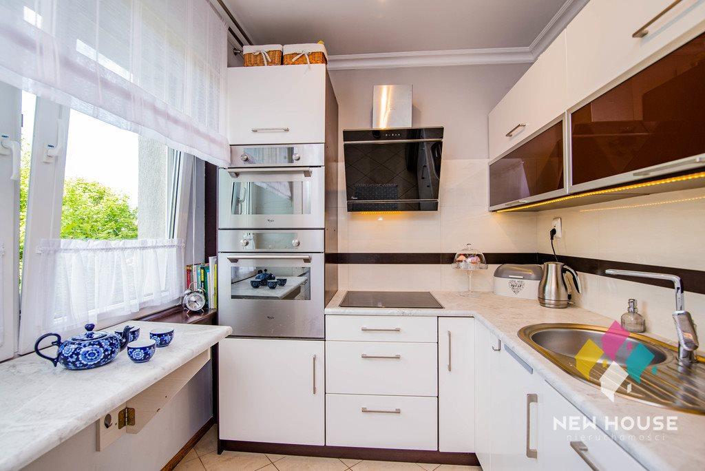 Mieszkanie czteropokojowe  na sprzedaż Olsztyn, Grunwaldzka  73m2 Foto 5