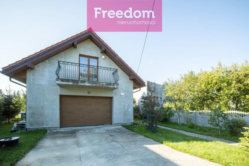 Dom na sprzedaż Starowa Góra, Zagłoby  191m2 Foto 11