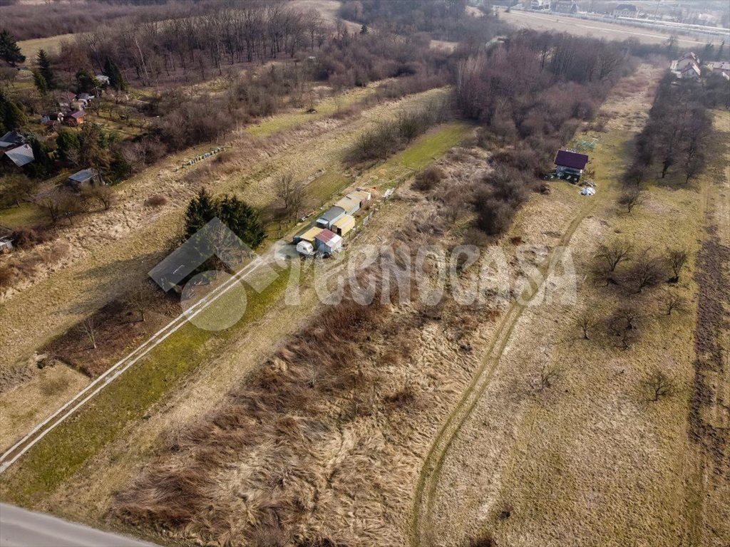 Działka rolna na sprzedaż Kraków, Bronowice, Mydlniki, Łupaszki  4700m2 Foto 2