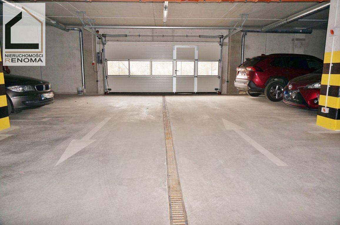 Garaż na sprzedaż Poznań, Jeżyce, Nałkowskiej  13m2 Foto 3