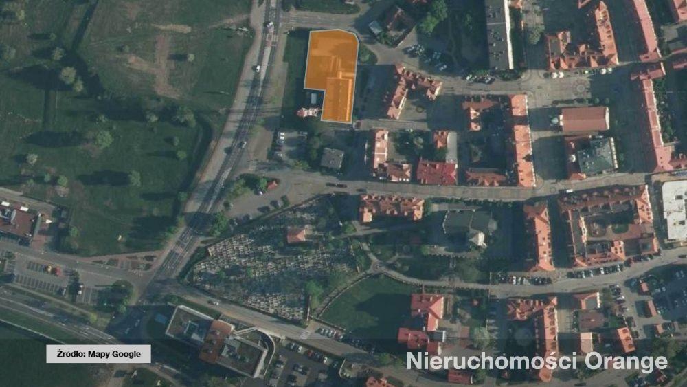 Lokal użytkowy na sprzedaż Polkowice  853m2 Foto 2