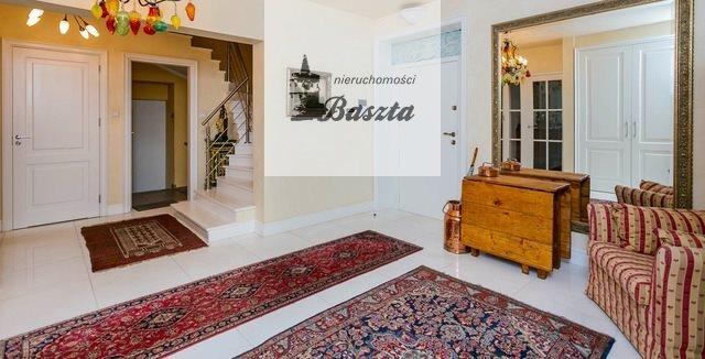 Luksusowy dom na sprzedaż Warszawa, Mokotów  450m2 Foto 7