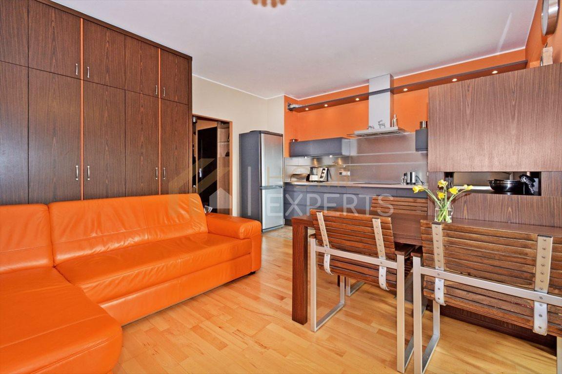 Mieszkanie trzypokojowe na sprzedaż Gdynia, Redłowo, Redłowska  62m2 Foto 4