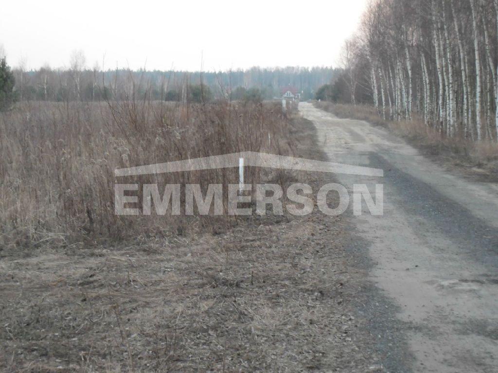 Działka budowlana na sprzedaż Łomianki  1200m2 Foto 1