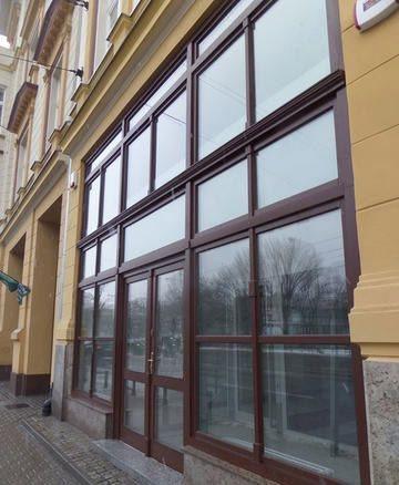 Lokal użytkowy na wynajem Wrocław, Stare Miasto, ul. H. Kołłątaja 32  50m2 Foto 1