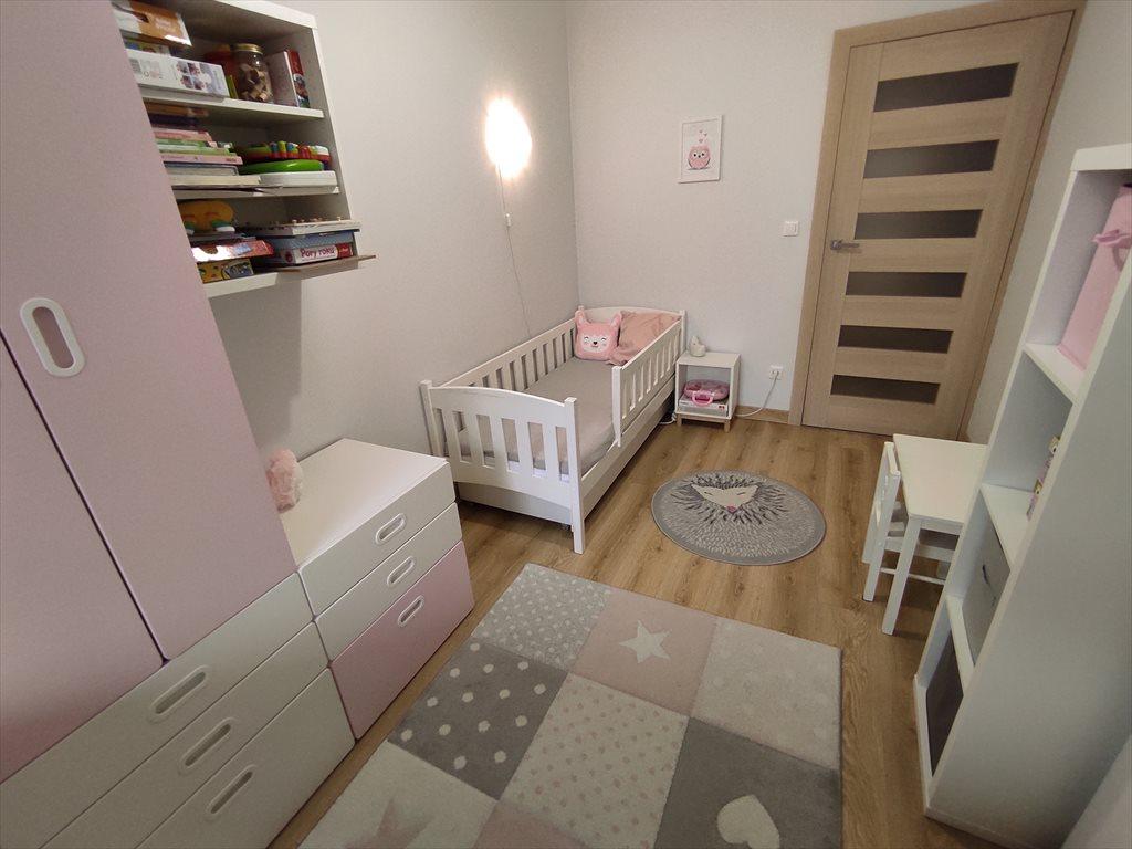Mieszkanie trzypokojowe na sprzedaż Kraków, Swoszowice, Kliny Zacisze, Geremka  54m2 Foto 4