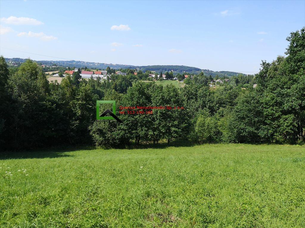 Działka budowlana na sprzedaż Dziekanowice  2900m2 Foto 5