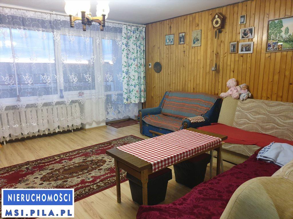 Mieszkanie czteropokojowe  na sprzedaż Wałcz, Osiedle Dolne Miasto  69m2 Foto 2