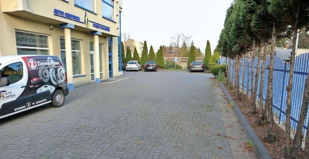 Lokal użytkowy na sprzedaż Kalisz, Warszawska 40  513m2 Foto 5