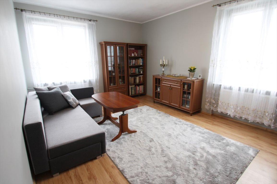 Mieszkanie dwupokojowe na sprzedaż Grudziądz  51m2 Foto 1