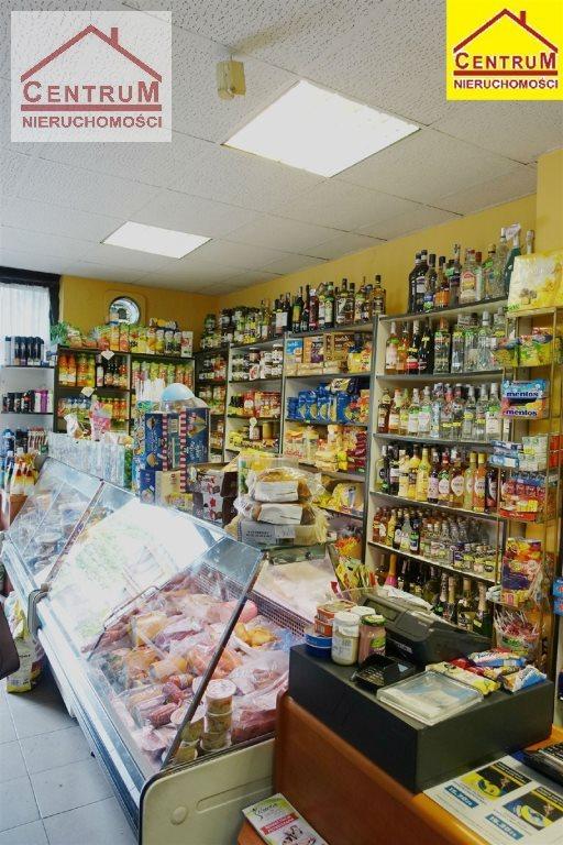 Lokal użytkowy na sprzedaż Radlin, Głożyny  112m2 Foto 1