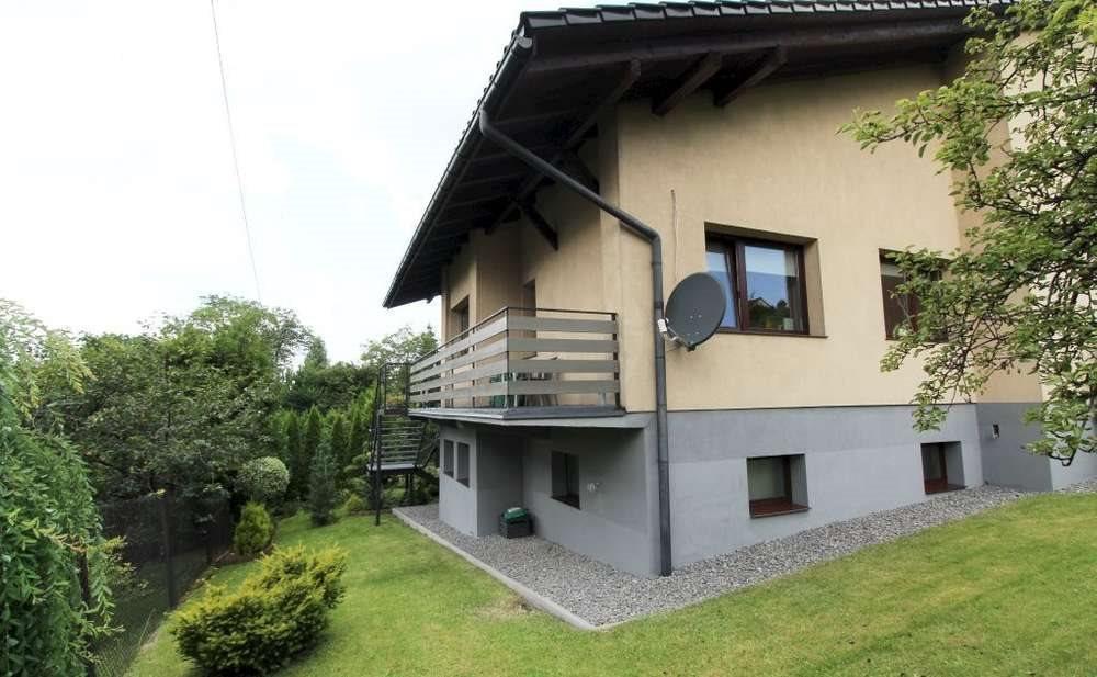 Dom na sprzedaż Bielsko-Biała  165m2 Foto 13