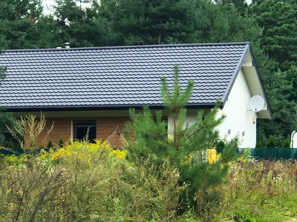 Dom na sprzedaż Tarczyn, Kruszew, Przy szkole  100m2 Foto 2