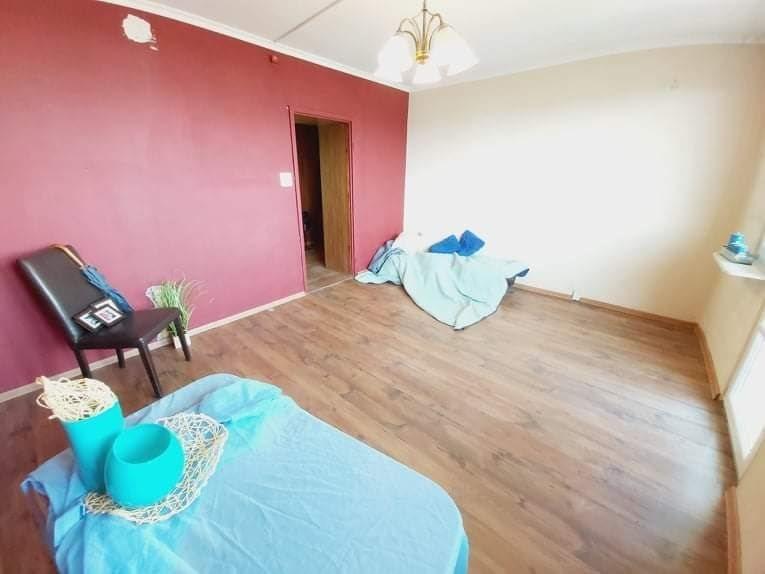 Mieszkanie trzypokojowe na sprzedaż Kielce, Centrum, Karczówkowska  54m2 Foto 2