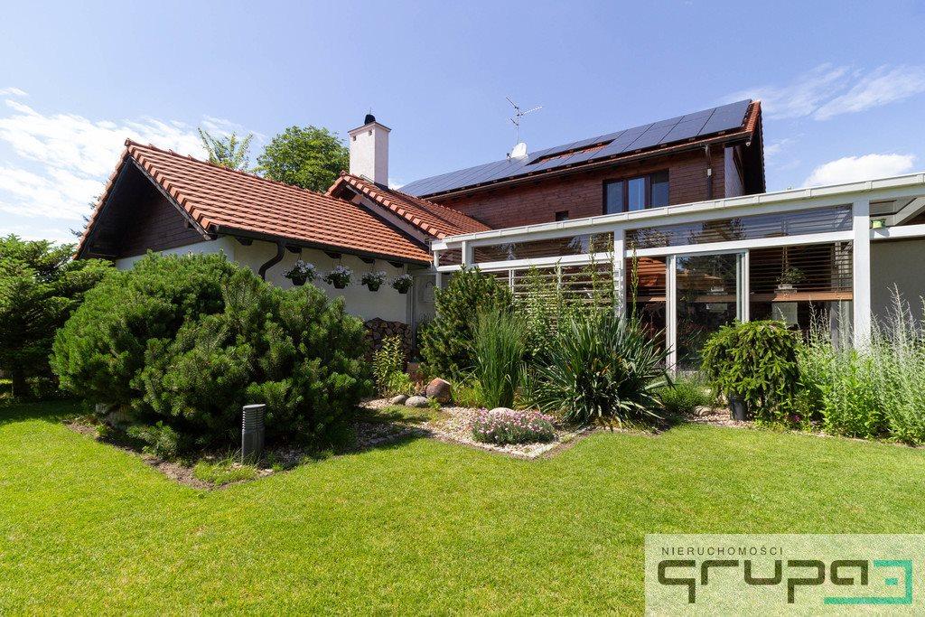 Dom na sprzedaż Sierosław  260m2 Foto 4