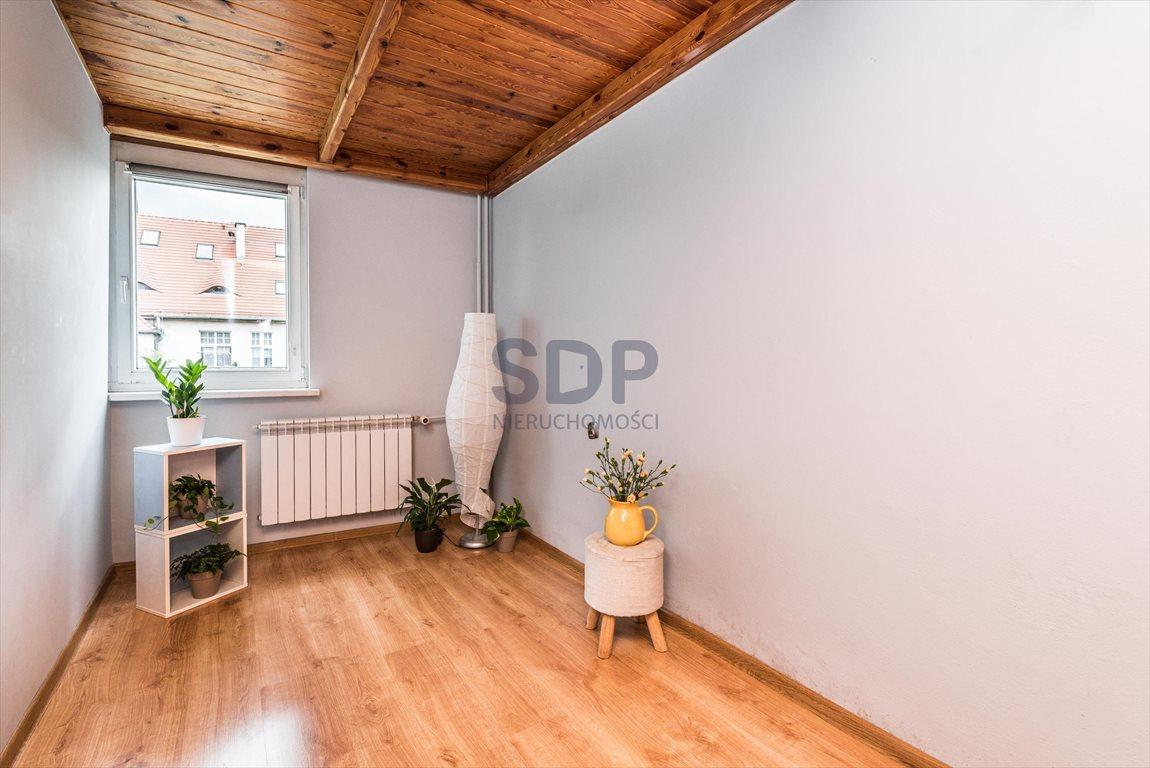 Mieszkanie dwupokojowe na sprzedaż Wrocław, Krzyki, Borek, ok. Sudeckiej  52m2 Foto 11