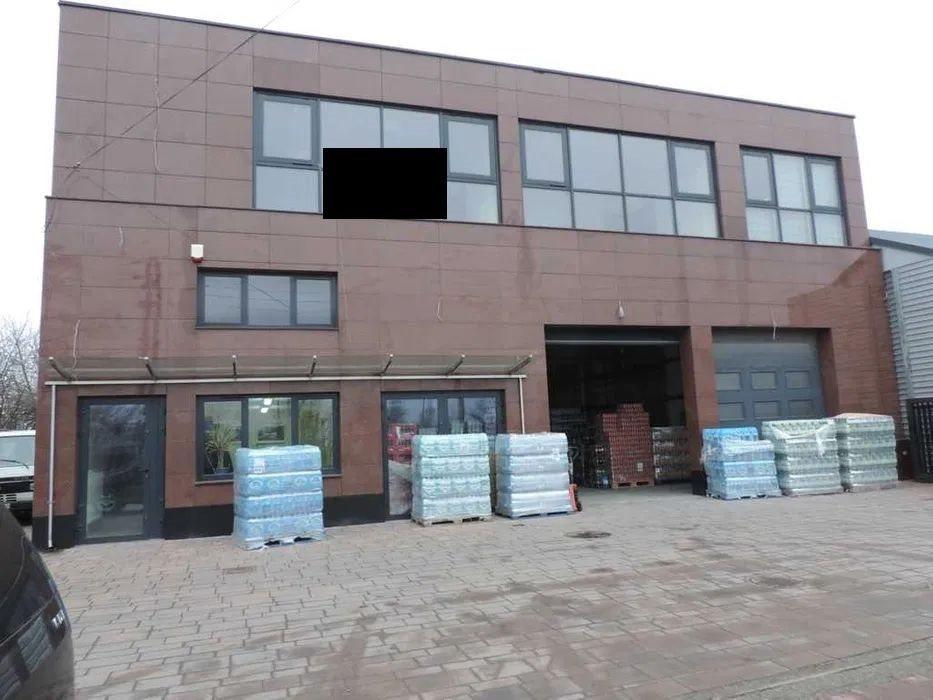 Lokal użytkowy na wynajem Warszawa, Włochy, Okęcie  770m2 Foto 2