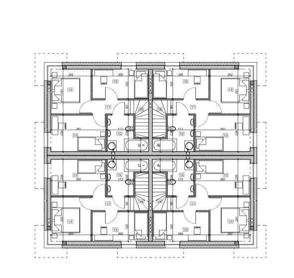 Mieszkanie czteropokojowe  na sprzedaż Przeźmierowo, ul. Majowa  66m2 Foto 9