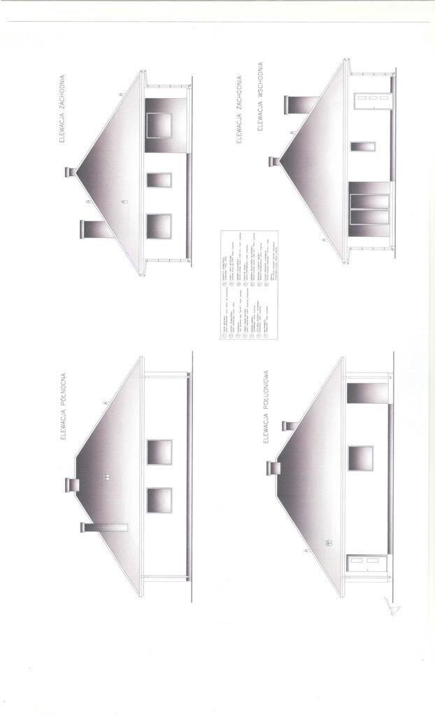 Działka budowlana na sprzedaż Bedlno  1100m2 Foto 7