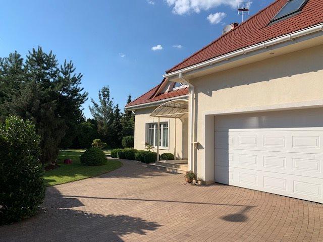 Dom na sprzedaż Łomianki, Irysa  300m2 Foto 1