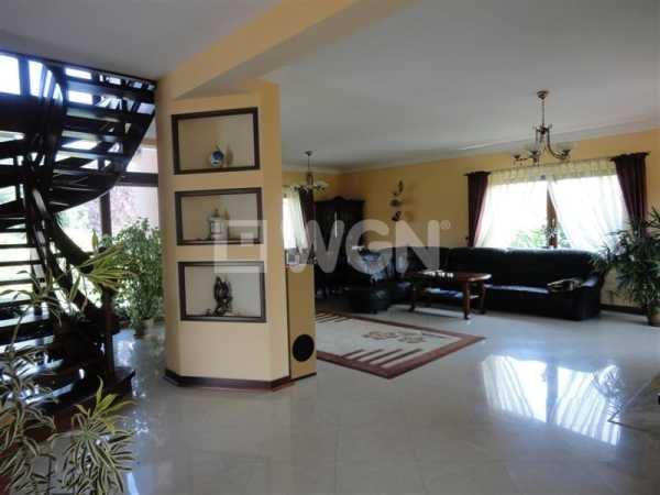 Dom na sprzedaż Wilkszyn, gm. Miękinia, Wilkszyn  377m2 Foto 1