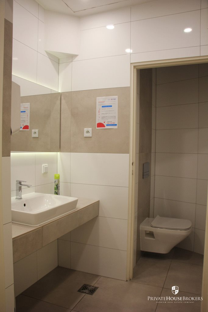Lokal użytkowy na wynajem Kraków, Bieżanów-Prokocim, Bieżanów-Prokocim, Tuchowska  383m2 Foto 11