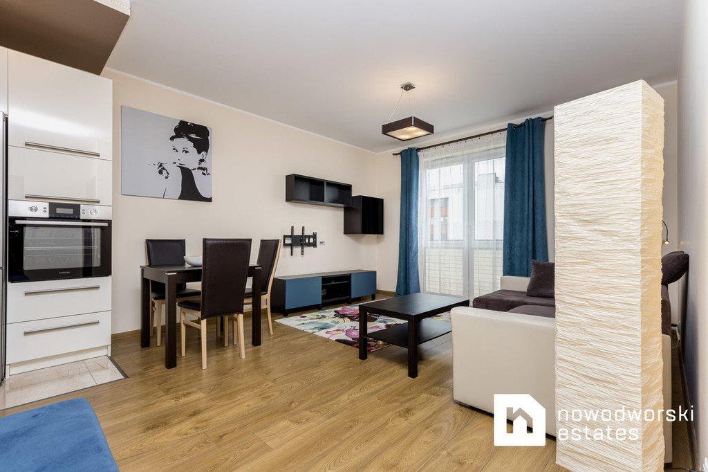Mieszkanie dwupokojowe na wynajem Warszawa, Bemowo, Batalionów Chłopskich  44m2 Foto 4